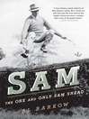 Sam (eBook): The One and Only Sam Snead